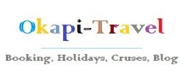Okapi travel